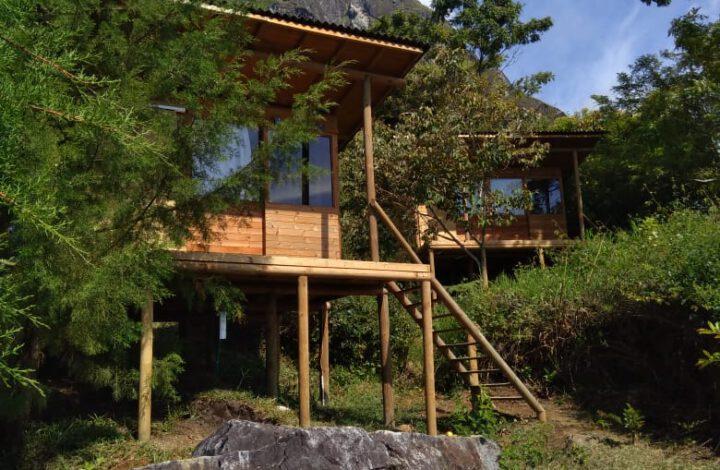 Cabaña Abibe