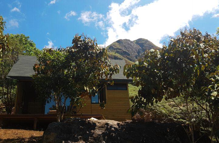 Cabaña San Vicente